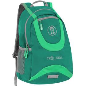 TROLLKIDS Trollhavn Daypack 15l Kids, dark green